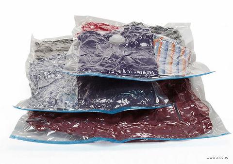 """Набор пакетов для хранения одежды """"Спэйс Мастер"""" (11 шт.) — фото, картинка"""