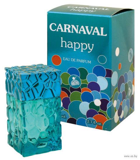 """Парфюмерная вода для женщин """"Happy"""" (80 мл) — фото, картинка"""