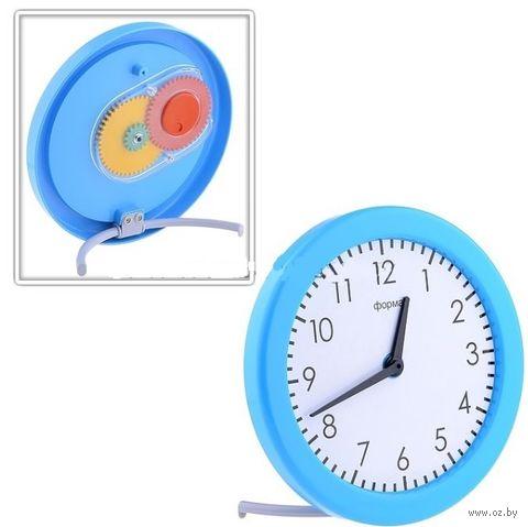 """Развивающая игрушка """"Часы с механизмом"""" — фото, картинка"""