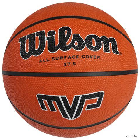 "Мяч баскетбольный Wilson ""MVP"" №6 — фото, картинка"