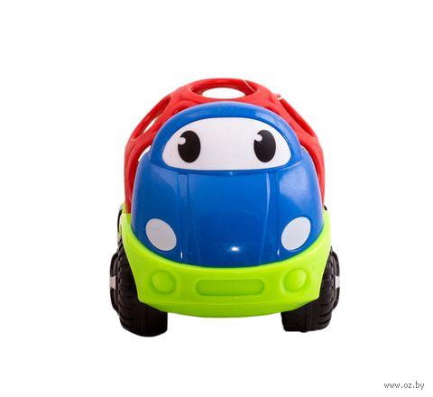 "Развивающая игрушка ""Машинка"" — фото, картинка"