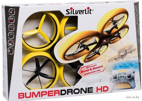 "Игрушка на радиоуправлении ""Bumper Drone"" — фото, картинка"