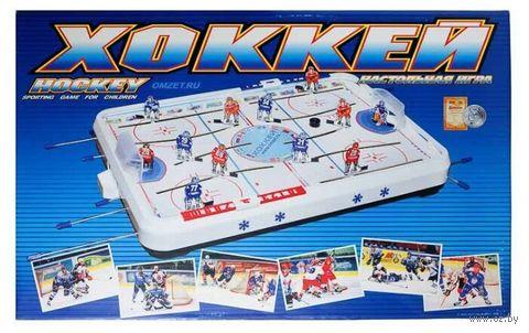 Хоккей — фото, картинка