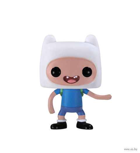 "Фигурка POP ""Adventure Time. Finn"" (9,5 см)"