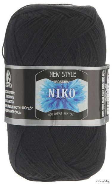 Камтекс. Нико №3 (100 г; 500 м) — фото, картинка