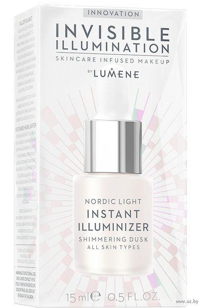 "Хайлайтер для лица ""Nordic light instant illuminizer"" тон: сумерки — фото, картинка"