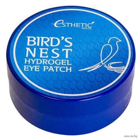 """Патчи для кожи вокруг глаз """"Ласточкино гнездо"""" (60 шт.) — фото, картинка"""