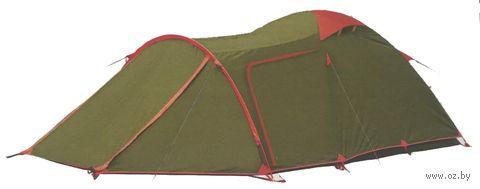 """Палатка """"Twister 3"""" — фото, картинка"""