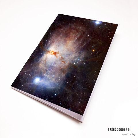"""Блокнот """"Космос"""" (А7; арт. 842) — фото, картинка"""