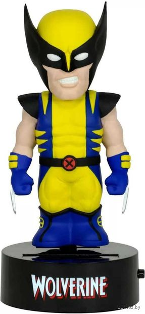 "Фигурка ""Marvel. Wolverine"" — фото, картинка"