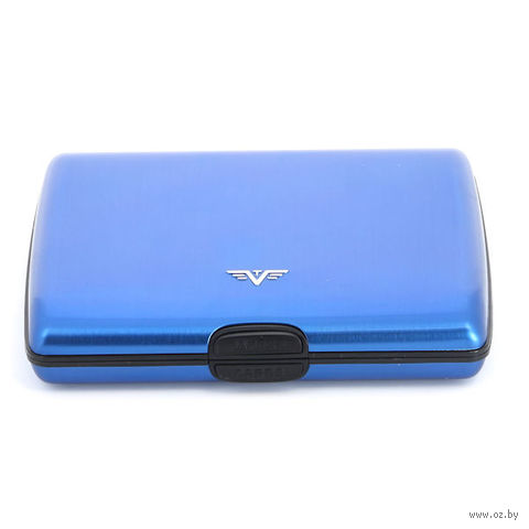 Кошелек-органайзер RAY TRU VIRTU (светло-синий) — фото, картинка