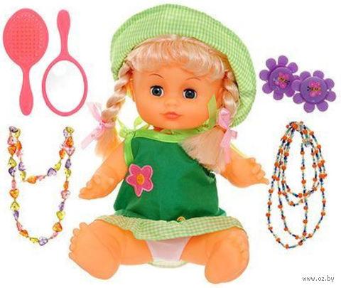 "Кукла ""Модница"" (35 см) — фото, картинка"