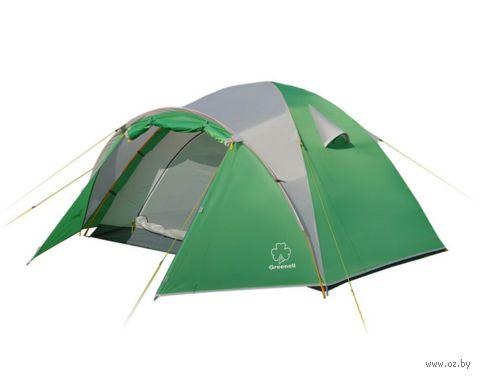 """Палатка """"Дом 2"""" — фото, картинка"""