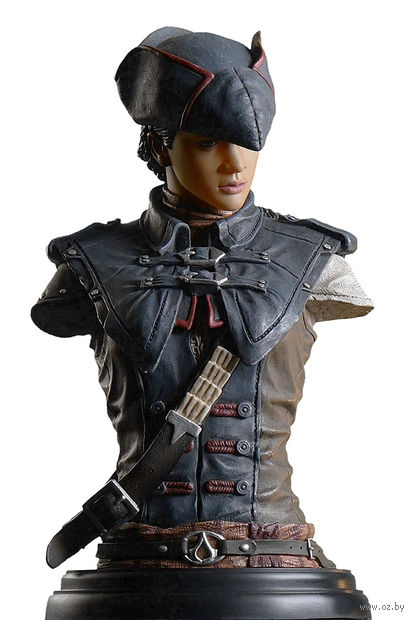 "Фигурка ""Assassin's Creed. Legacy Collection: Aveline De Grandpre"" — фото, картинка"