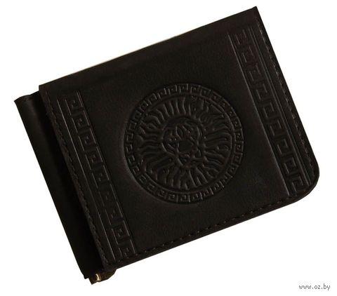 Зажим для денег (арт. Z9t-101-52) — фото, картинка