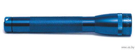 Фонарь MAG-LITE M2A (blue) — фото, картинка