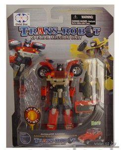 Робот-трансформер (арт. 10806-1)