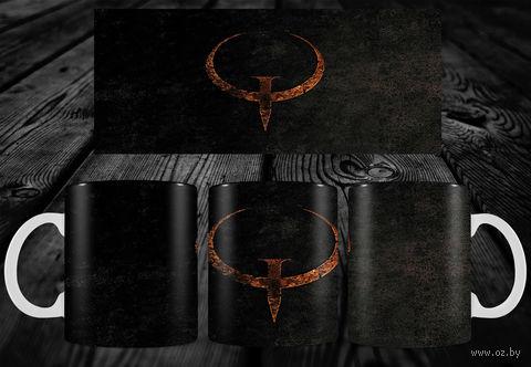 """Кружка """"Quake"""" (art.19)"""
