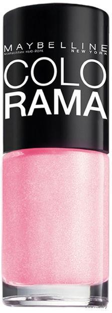 """Лак для ногтей """"Colorama"""" (тон: 69, розовый перламутр)"""