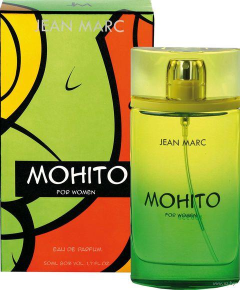 """Парфюмерная вода для женщин """"Mohito"""" (50 мл)"""