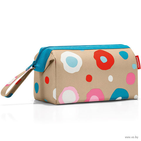 "Косметичка ""Travelcosmetic"" (funky dots 1)"