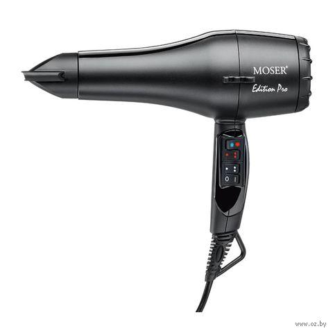 Фен Moser Edition Pro 4331-0050 — фото, картинка