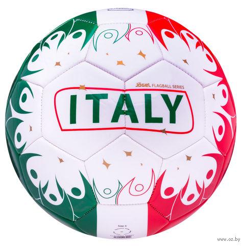"""Мяч футбольный Jogel """"Italy"""" №5 — фото, картинка"""
