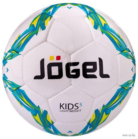 """Мяч футбольный Jogel JS-510 """"Light"""" №5 — фото, картинка"""