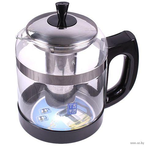 Чайник заварочный (2,5 л) — фото, картинка