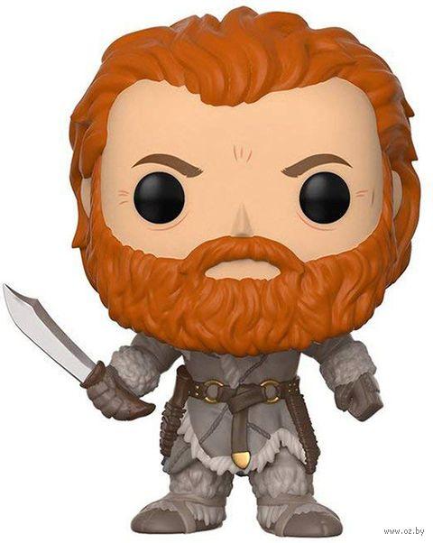 "Фигурка ""Game of Thrones. Tormund Giantsbane"" — фото, картинка"