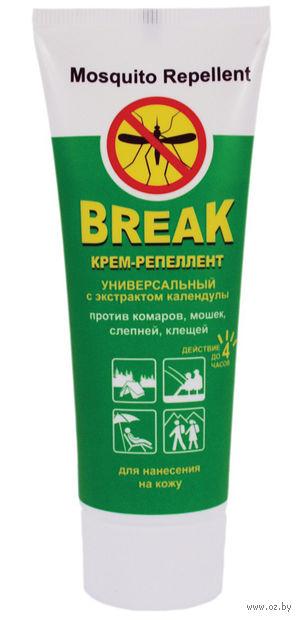 Крем-репеллент универсальный (70 г)