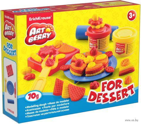 "Набор для лепки ""For Dessert"" — фото, картинка"