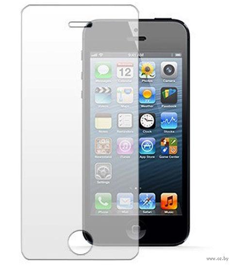 Защитное стекло Atomic для Apple iphone 5/5c/5s — фото, картинка