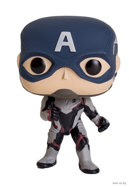 "Фигурка ""The Avengers. Captain America"" — фото, картинка"