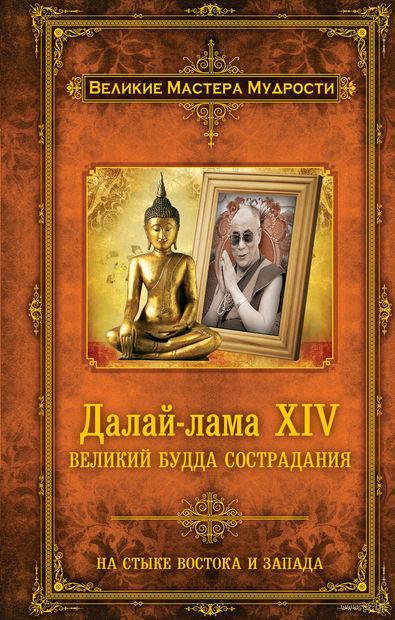 Далай-лама XIV. Великий Будда Сострадания. Аллан Джейкобс