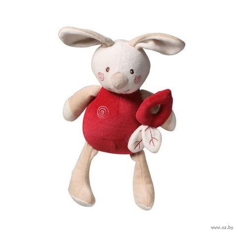 """Мягкая игрушка """"Заяц"""" (34 см)"""