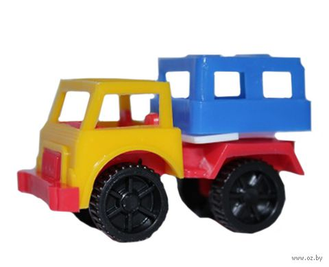 Фургон с окнами — фото, картинка