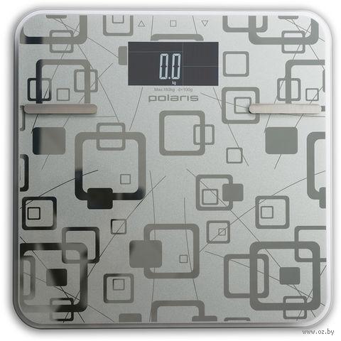 Весы напольные электронные Polaris PWS 1834DGF — фото, картинка