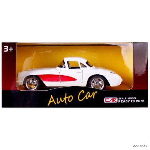 """Машинка инерционная """"Auto Car"""" (арт. DV-T-590) — фото, картинка"""