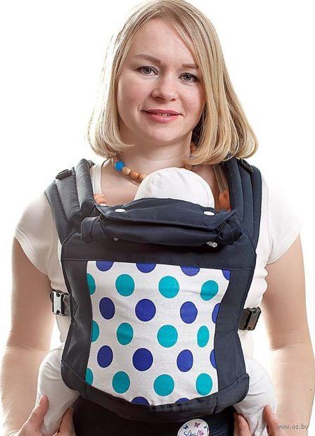 """Эргономичный рюкзак """"Луналика"""" — фото, картинка"""