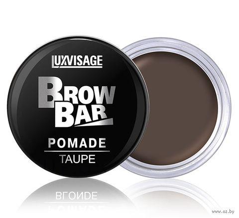 "Помада для бровей ""Brow Bar"" тон: taupe — фото, картинка"