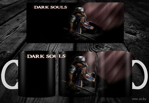 """Кружка """"Dark Souls"""" (арт. 7) — фото, картинка"""