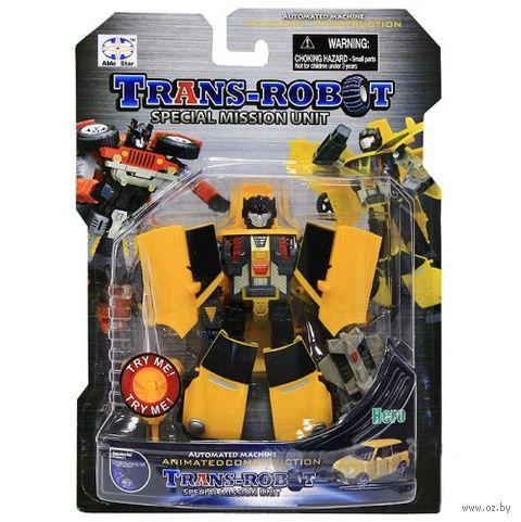 Робот-трансформер (арт. 10806-2)