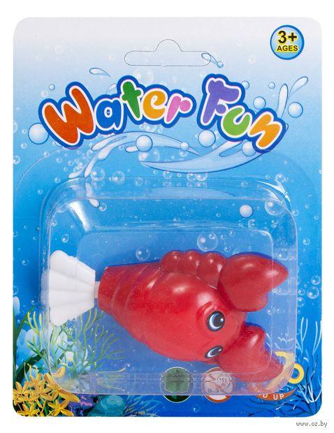 """Заводная игрушка для купания """"Омар"""" — фото, картинка"""