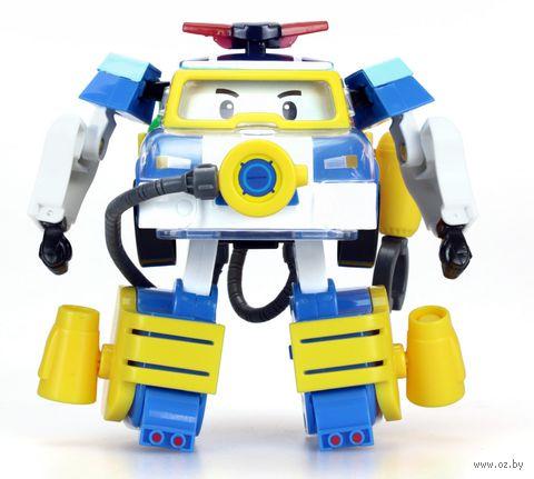 """Игрушка """"Поли-трансформер в костюме водолаза"""" — фото, картинка"""