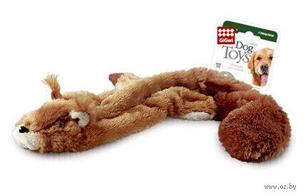 """Игрушка для собак """"Белка"""" (61 см) — фото, картинка"""
