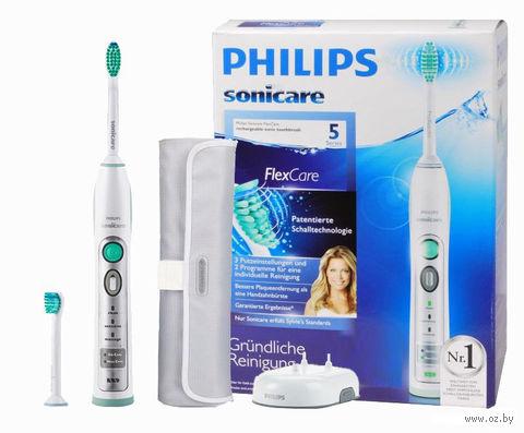 """Электрическая зубная щетка """"Philips Sonicare FlexCare"""""""