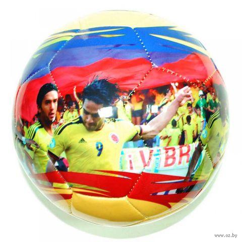 Мяч футбольный (арт. 23) — фото, картинка