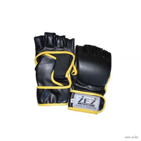 Перчатки для единоборств (арт. MMA-CN) — фото, картинка