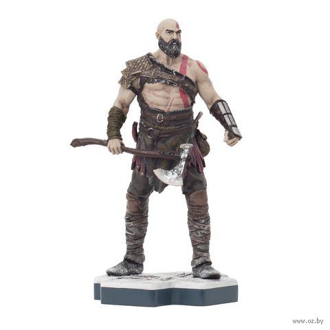 """Фигурка """"God of War. Kratos"""" — фото, картинка"""